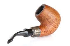 Καπνίζοντας σωλήνας Στοκ Εικόνες