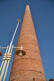 καπνοδόχος παλαιά Στοκ Φωτογραφίες