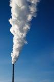 καπνοδόχος Στοκ Φωτογραφία