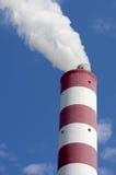 Καπνοδόχος Στοκ εικόνες με δικαίωμα ελεύθερης χρήσης