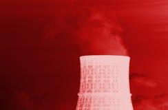 καπνοδόχος στοκ εικόνα
