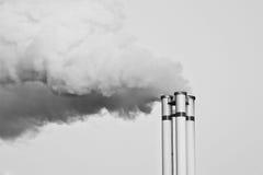 καπνοδόχος Στοκ Εικόνες