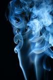 καπνός ανασκόπησης Στοκ Φωτογραφίες