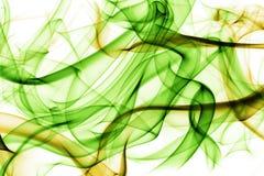 καπνός ανασκόπησης Στοκ εικόνες με δικαίωμα ελεύθερης χρήσης