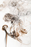 Καπνός αριθμός έξι στοκ φωτογραφίες