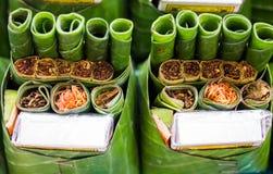 Καπνός και betel - φύλλο καρυδιών και betel Στοκ Φωτογραφίες