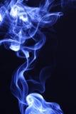 καπνός προτύπων Στοκ Εικόνα