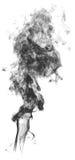 Καπνός στην άσπρη ομίχλη σύστασης τέχνης υποβάθρου αφηρημένη Στοιχείο για το δημιουργικό σχέδιο Στοκ εικόνες με δικαίωμα ελεύθερης χρήσης