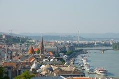 καπνός της Ουγγαρίας βρα Στοκ φωτογραφίες με δικαίωμα ελεύθερης χρήσης