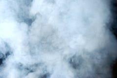καπνός Στοκ Εικόνα