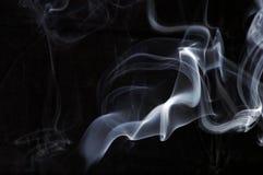 καπνός Στοκ Φωτογραφίες