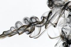 καπνός 18 whispy Στοκ Φωτογραφίες