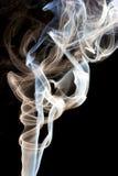 καπνός Στοκ φωτογραφία με δικαίωμα ελεύθερης χρήσης