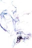 Καπνώές whirlwind στοκ φωτογραφία με δικαίωμα ελεύθερης χρήσης