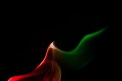 καπνώδης στρόβιλος στοκ φωτογραφίες με δικαίωμα ελεύθερης χρήσης