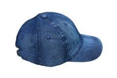 ΚΑΠ, καπέλο φιαγμένο από τζιν Στοκ Φωτογραφίες