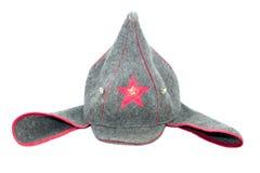 ΚΑΠ ρωσικά Στοκ Εικόνα