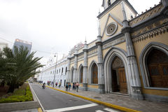 Καράκας Βενεζουέλα στοκ εικόνες