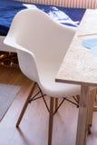 Καρέκλα γραφείων Comfy στοκ φωτογραφία με δικαίωμα ελεύθερης χρήσης
