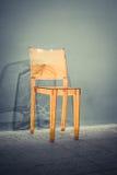 Καρέκλα σχεδίου του Philippe Starck Στοκ φωτογραφία με δικαίωμα ελεύθερης χρήσης