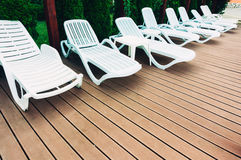 Καρέκλες σαλονιών Στοκ φωτογραφία με δικαίωμα ελεύθερης χρήσης