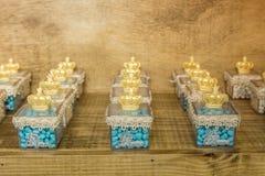 Καραμέλα για τη γιορτή γενεθλίων στοκ φωτογραφία με δικαίωμα ελεύθερης χρήσης