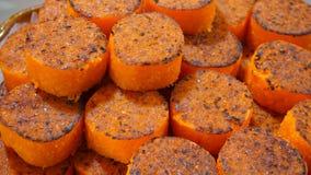 Καραμέλα καρύδων Στοκ φωτογραφία με δικαίωμα ελεύθερης χρήσης
