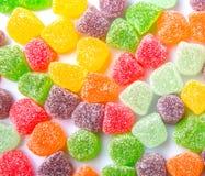Καραμέλα ζελατίνας ζάχαρης στοκ φωτογραφία με δικαίωμα ελεύθερης χρήσης