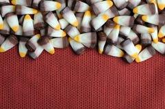 Καραμέλα καλαμποκιού Στοκ φωτογραφία με δικαίωμα ελεύθερης χρήσης