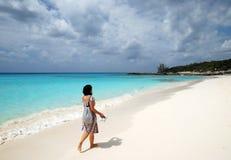 καραϊβικά χρώματα στοκ φωτογραφία