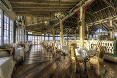Καραϊβικές κουζίνα και διαβίωση Στοκ Φωτογραφία