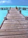 καραϊβική διαφυγή Στοκ εικόνα με δικαίωμα ελεύθερης χρήσης
