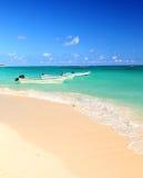 καραϊβική θάλασσα αλιεί&alpha Στοκ εικόνες με δικαίωμα ελεύθερης χρήσης