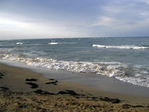 καραϊβική θάλασσα Στοκ Εικόνες