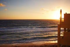 καραϊβική θάλασσα Στοκ φωτογραφίες με δικαίωμα ελεύθερης χρήσης