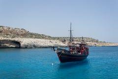 04 καραϊβικοί πειρατές Στοκ Φωτογραφίες