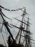 04 καραϊβικοί πειρατές Στοκ Εικόνα