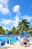 καραϊβικός Στοκ Εικόνες
