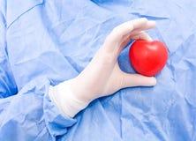 καρδιά γιατρών στοκ φωτογραφίες