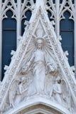 καρδιά Ιησούς ιερός Στοκ εικόνες με δικαίωμα ελεύθερης χρήσης