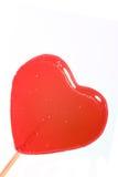 καρδιά καραμελών στοκ φωτογραφία με δικαίωμα ελεύθερης χρήσης