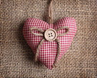 καρδιά κουμπιών στοκ εικόνα με δικαίωμα ελεύθερης χρήσης