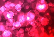 καρδιά κύκλων ανασκόπηση&sigmaf Στοκ Εικόνες