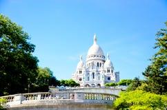 καρδιά Παρίσι βασιλικών ι&epsil Στοκ εικόνα με δικαίωμα ελεύθερης χρήσης
