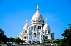 καρδιά Παρίσι βασιλικών ι&epsil Στοκ Εικόνα