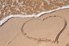 καρδιά Στοκ εικόνα με δικαίωμα ελεύθερης χρήσης