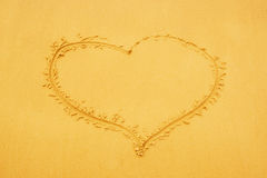 καρδιά Στοκ Εικόνες