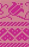 καρδιές λουλουδιών πλ&epsi Στοκ εικόνα με δικαίωμα ελεύθερης χρήσης