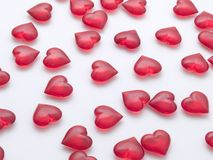καρδιές στοκ φωτογραφίες με δικαίωμα ελεύθερης χρήσης