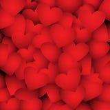 Καρδιές Στοκ Φωτογραφία
